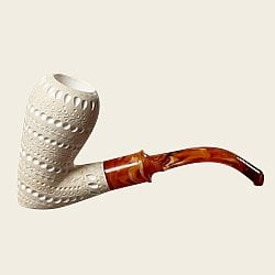 Meerschaum Depot Medium Pipes