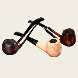 Three 6mm Pipes for $59.97