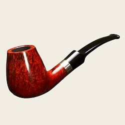W.O. Larsen 2016 Pipes by Stanwell