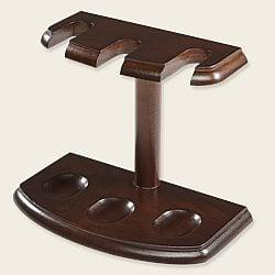 Woodware Pipe Stands