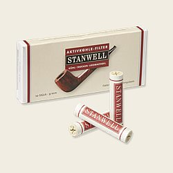 Stanwell Filter Active Coal 10 Pack