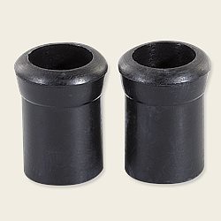 Rubber Pipe Bits 2-Pack