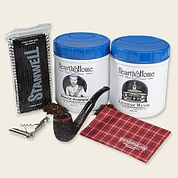 The Best of Mid-Town Pipe Kit