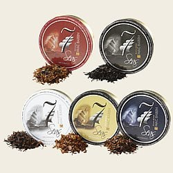 Mac Baren 7 Seas Pipe Tobacco Sampler