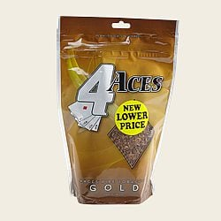 4 Aces Turkish Blend