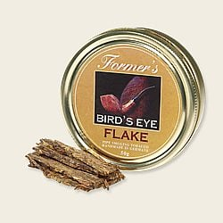 Former's Bird's Eye Flake