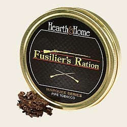 Hearth & Home Marquee Fusilier's Ration