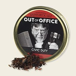 Out Of Office Civic Duty