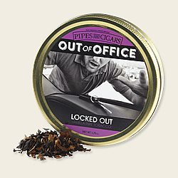 Out of Office Locked Out