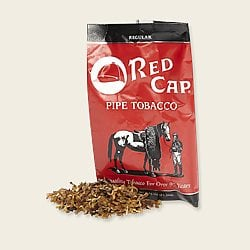 Red Cap Regular