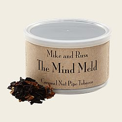 The Mind Meld Aromatic - Caramel Nut