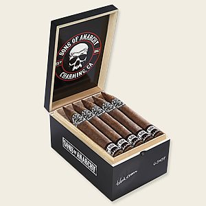 Sons of Anarchy by Black Crown Cigars