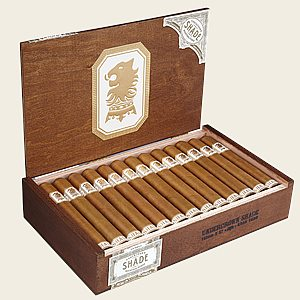 Drew Estate Undercrown Connecticut Shade Cigars