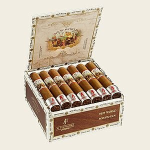 AJ Fernandez New World Connecticut Cigars