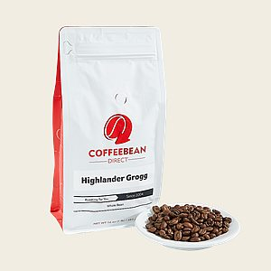 Coffee Bean Direct - Highlander Grogg Gourmet