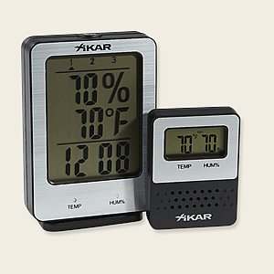 Puro Temp Wireless Hygrometer