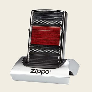 Zippo Lighter Display Base Miscellaneous