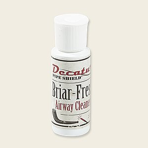 Decatur Pipe Shield Briar-Fresh  Pipe Cleaner