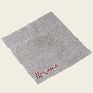 Decatur Pipe Shield Polishing Cloth  Pipe Cleaner
