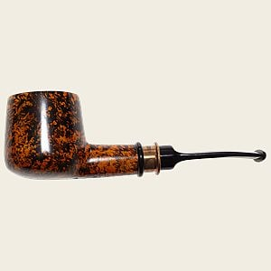 4th Generation Burnt Sienna Pipes