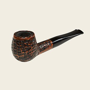 Casillero Pipe 728  Brandy-Straight