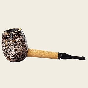 MO Meerschaum Little Devil Pipes