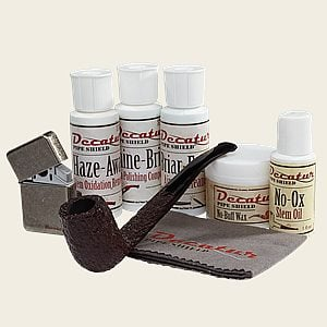 Decatur Care Kit  Pipe Sampler
