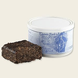 Captain Earle's Private Stock Pipe Tobacco