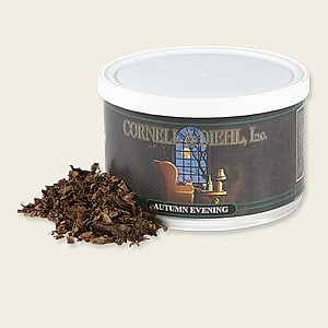 Cornell & Diehl Autumn Evening Pipe Tobacco