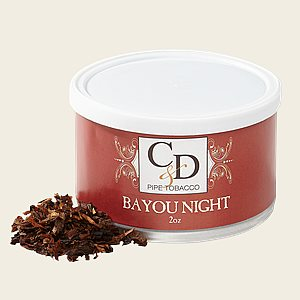 Cornell & Diehl Bayou Night Pipe Tobacco