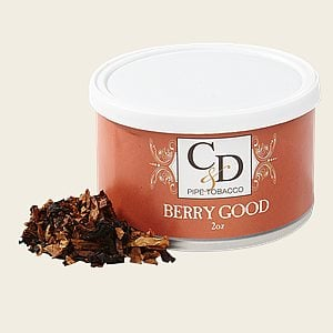 Cornell & Diehl  Berry Good No, 210 Pipe Tobacco