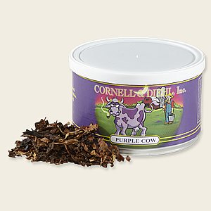 Cornell & Diehl Purple Cow Pipe Tobacco