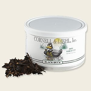 Cornell & Diehl Black Duck Pipe Tobacco