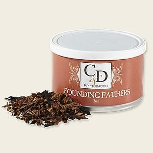 Cornell & Diehl Founding Fathers No. 95 Pipe Tobacco