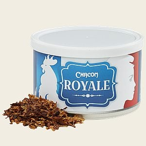 Chacom Royale Pipe Tobacco