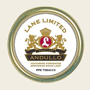 Lane Andullo Pipe Tobacco