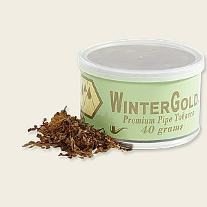 Daughters & Ryan WinterGold Pipe Tobacco