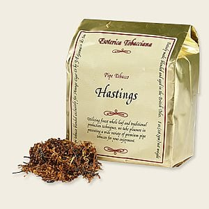 Esoterica Hastings Pipe Tobacco