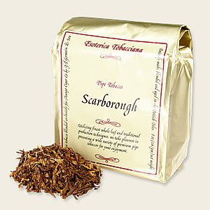 Esoterica Scarborough Pipe Tobacco