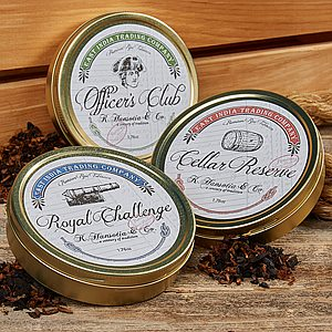 East India Trading Company Royal Challenge Pipe Tobacco
