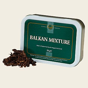Gawith & Hoggarth Balkan Mixture Pipe Tobacco