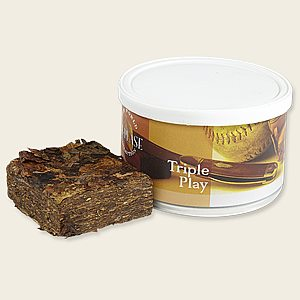 GL Pease Triple Play Pipe Tobacco