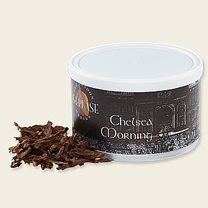 GL Pease Chelsea Morning Pipe Tobacco