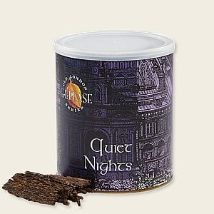 GL Pease Quiet Nights Pipe Tobacco