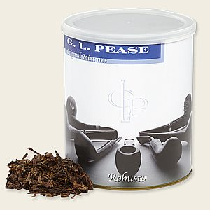 GL Pease Robusto Pipe Tobacco