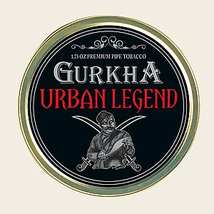 Gurkha Urban Legend Pipe Tobacco