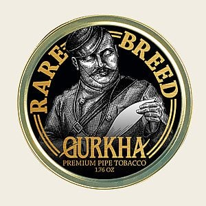 Gurkha Rare Breed Pipe Tobacco