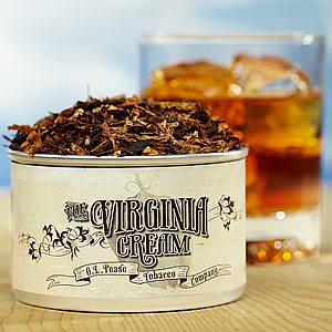 GL Pease The Virginia Cream Pipe Tobacco
