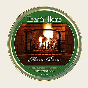 Hearth & Home Signature Mean Bean Pipe Tobacco