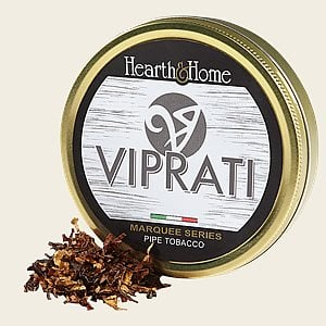 Hearth & Home Marquee Viprati Pipe Tobacco